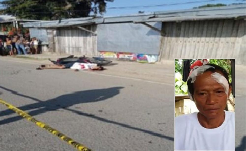 Guihulngan councilor shot dead
