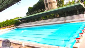 swimming in dumaguete