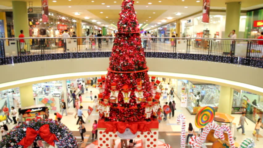 christmas shopping in the philippines