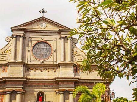 Catherine of Alexandria Church
