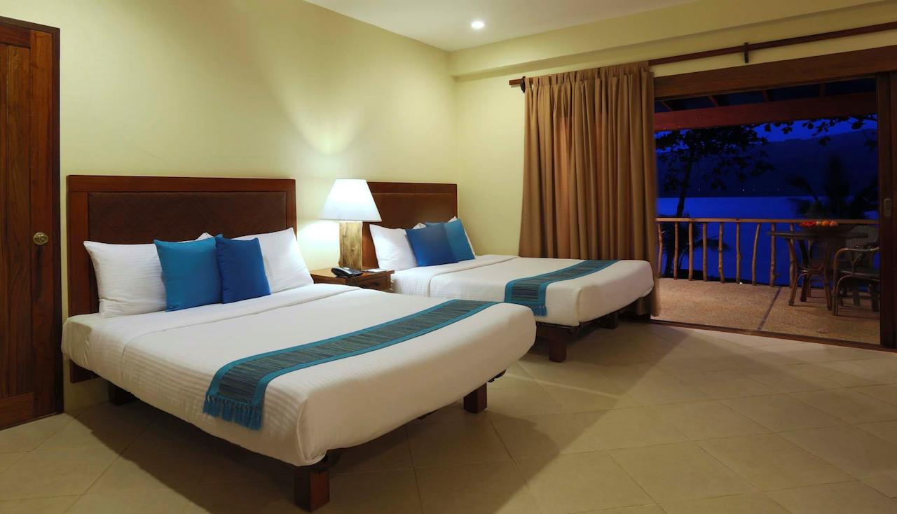 Image result for sumilon island hotel