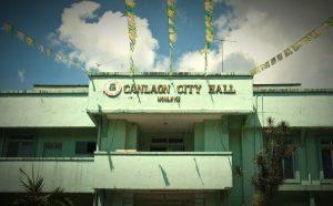 Canlaon City