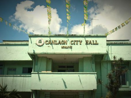 Canlaon City