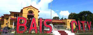 Bais City