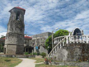 Siquijor bell tower