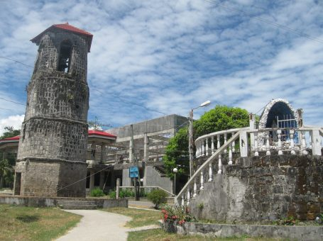 Siquijor bell tower