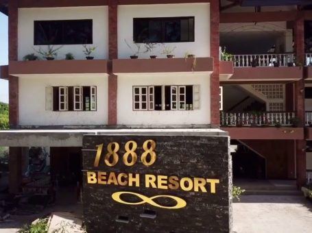 1888 Beach Resort