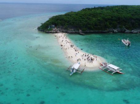 Sumilon Island(CEBU)