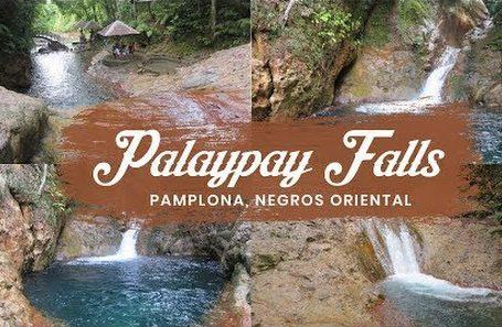 Palaypay Falls