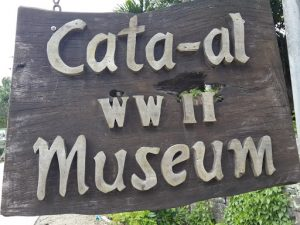 CATA-AL WORLD WAR II MUSEUM