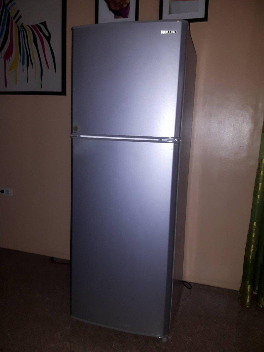 Samsung Fridge Freezer | Dumaguete Info