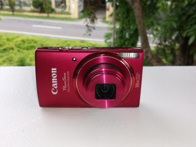 Canon Powershot And Ikelite Underwater Housing