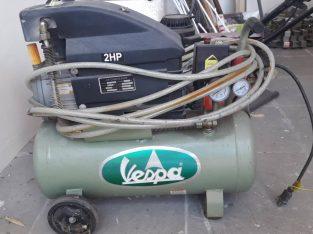 Honda generator 3.6kva