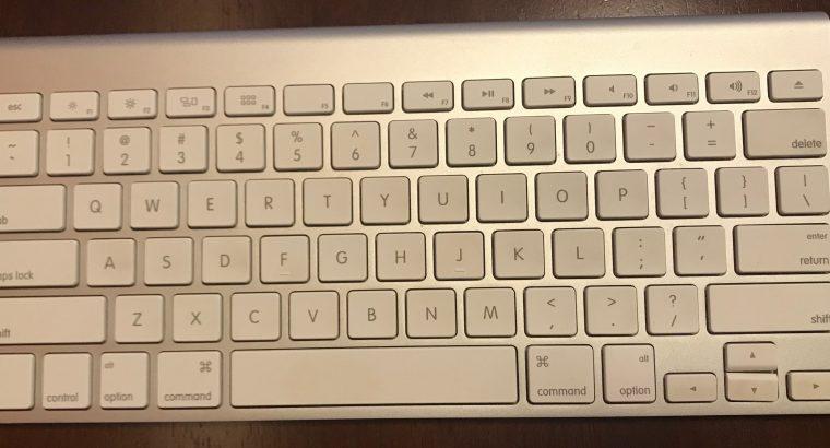 Apple Magic Keyboard – US English Original