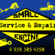 Small Engine Service and Repair