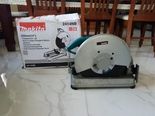 POWER TOOLS CUT-OFF AND ANGLE GRINDER