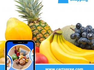 Avail of exclusive discounts via Cartspree!