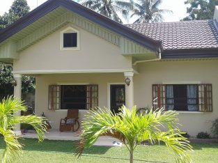 Bacong Invesment Property