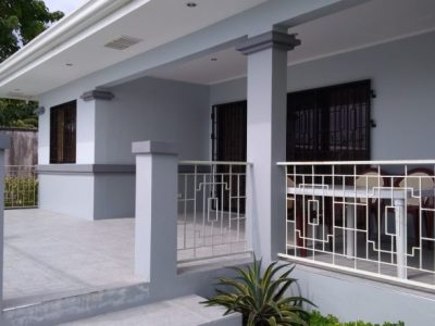 Beach House For Sale in Dumaguete Area