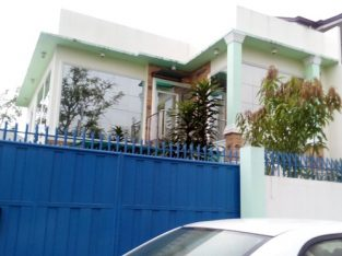 ID 14577 – HOUSE AND LOT FOR SALE
