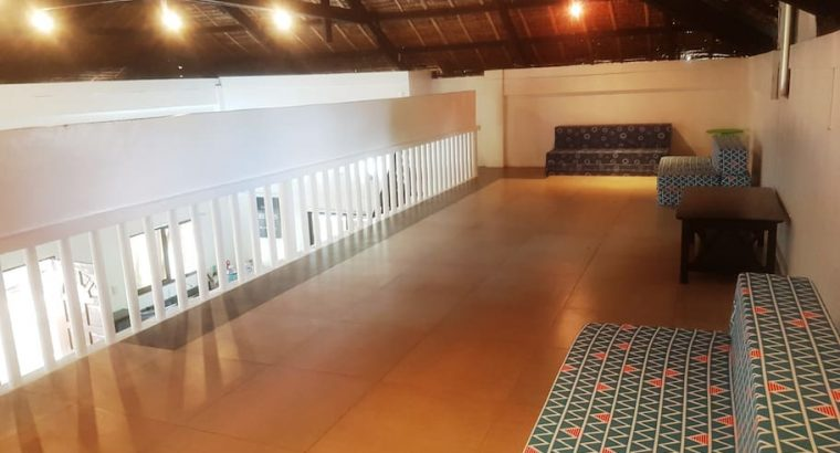 APARTMENT RENTAL BUSINESS FOR SALE IN MALAPASCUA
