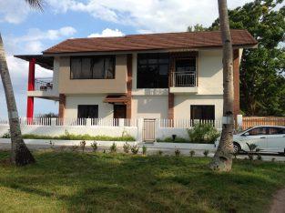 BEACHFRONT HOUSE FOR SALE