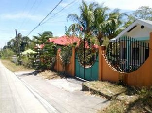 HOUSE FOR SALE IN DAUIN