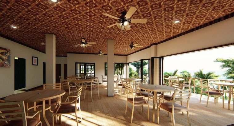 Restaurant Business Opportunity in Siquijor