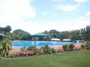 GARDEN RESORT FOR SALE