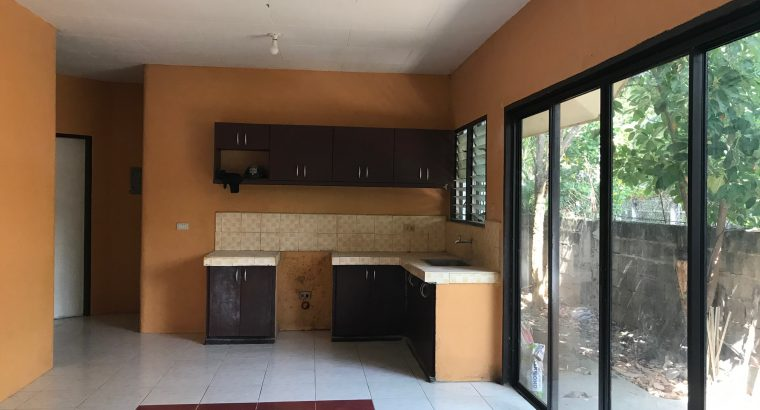 Dumaguete City House and Lot For Sale