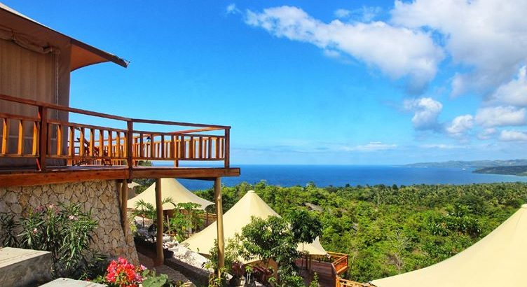 MOUNTAIN RESORT FOR SALE IN SIQUIJOR