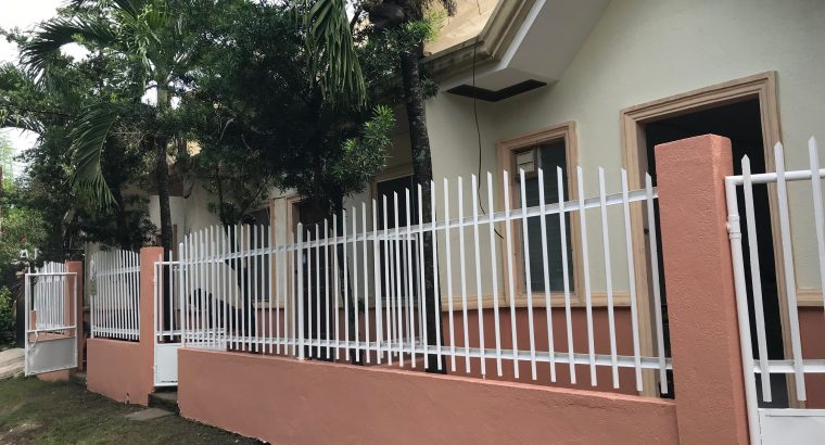 APARTMENT FOR SALE IN DUMAGUETE CITY