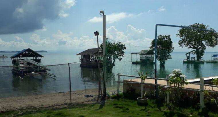 BEACH RESORT FOR SALE IN BOHOL