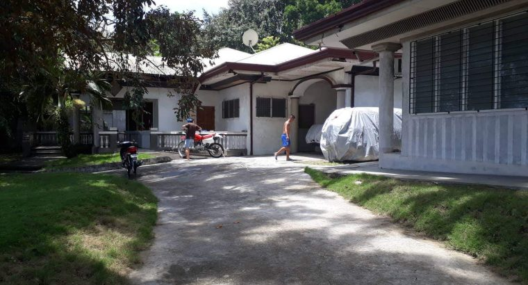 HOUSE AND LOT FOR SALE IN SIQUIJOR