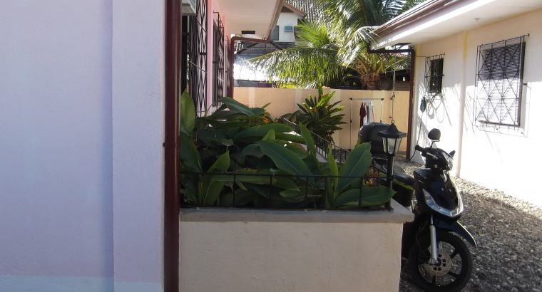 Apartments for Sale in Dumaguete City