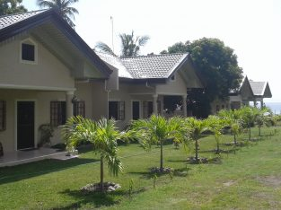 Duplex, 2 Bedroom, Furnished, Near Beach, Bacong.