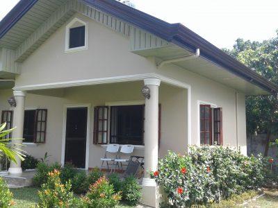 Palmeras Duplex Apartment, San Miguel, Bacong