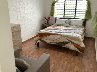 One Bedroom Apartment-Dulce Vida Compound, Valencia