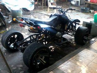ATV Zongshen 300cc