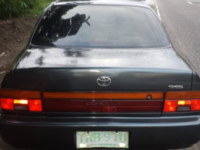 REDUCED 1994 Toyota CI for Sale