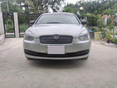 Hyundai Accent 1.5 CRDI 2010
