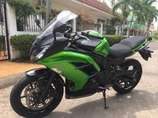 Yamaha mt-07 700cc