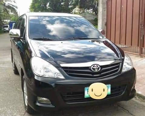 TOYOTA INNOVA 2.0 G VVT-I 2011 FOR SALE, 39000 km ONLY