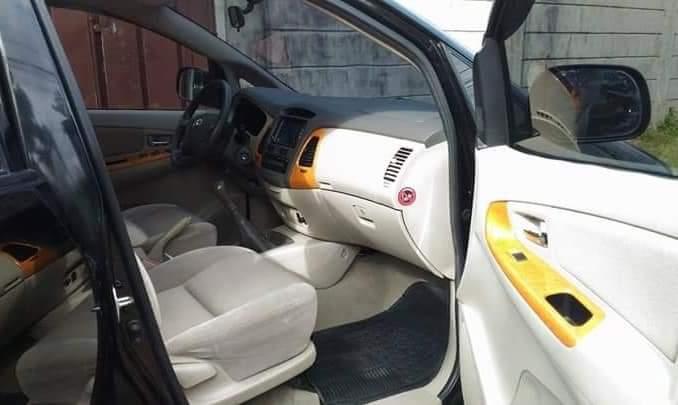TOYOTA INNOVA 2.0 G VVT-I 2011 FOR SALE, 39000 km ONLY
