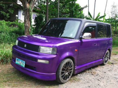 Toyota Bb 2010 for sale in Dumaguete City