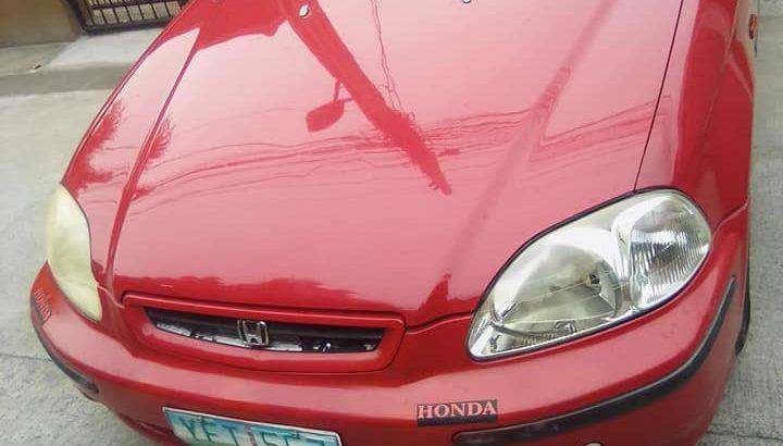 2007 Honda Civic 2 Door Sport Coupe