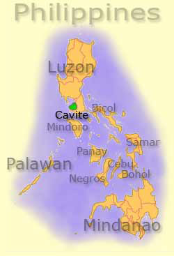 Cavite Birthplace Of Philippine Independence Dumagueteinfo