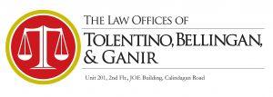 Tolentino Bellingan & Ganir