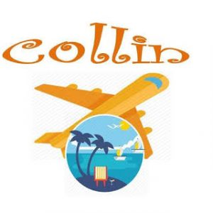 COLLIN E-TRAVEL AND TOURS
