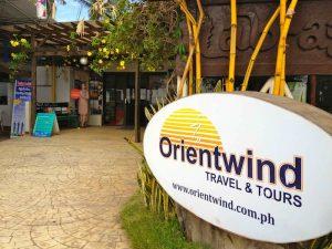 Orientwind Travel & Tours